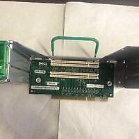 Dell Optiplex Gx260 Riser Board with Bracket- 0583XT