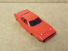 Plymouth Road Runner - Red stock car body - Afx, Tomy, Auto World