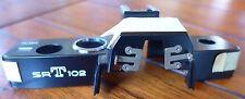 Minolta SRT102 Camera Top Cover (Black SRT-102) - NEW replacement part