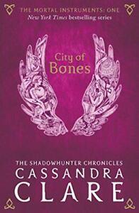 The Mortal Instruments 1: City Of Bones Par Clare Cassandra Neuf Livre,Libre &