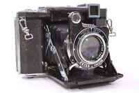 Zeiss Ikon Super Ikonta 532/16 120 Film Folding Rangefinder Camera.