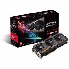 ASUS Radeon RX 480 ROG STRIX GAMING OC 8GB GDDR5 256-bit Video Card