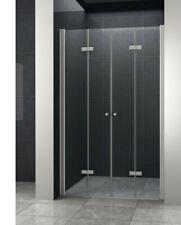 Home Systeme - Nischentür MALU Pendeltür Duschtür Schwenktür Dusche Duschkabine