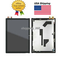 For Microsoft Surface Pro 5 6 7 1796 1807 1866 Lcd Screen Digitizer Touch USPS
