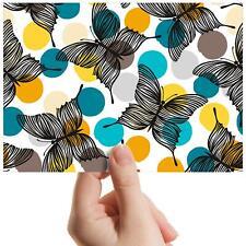 """Pretty Butterflies Small Photograph 6""""x4"""" Art Print Photo Mum Sister Gift #8412"""
