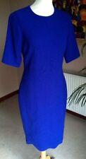 Jaeger Work Short Sleeve Dresses Midi
