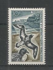 F.S & A.T 1963 10f BIRD VALUE SG,28 U/M LOT 5778A