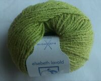 Elsebeth Lavold Bamboucle - 011 Green Yarn  DK
