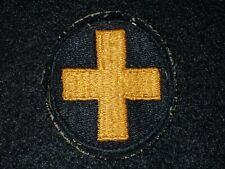 """US Army 33rd Infantry Division /""""Prairie/"""" Patch"""