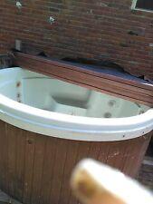 Nordic HotTubs, Hot Tub
