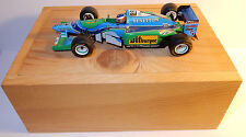 ONYX idem VITESSE MADE IN PROTUGAL FORMULE 1 F1 BENETTON FORD M SCHUMACHER 1994