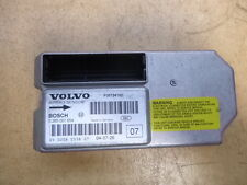 Volvo XC90 I 02-06 Airbag Steuergerät Airbagsteuergerät 30724152  0285001654