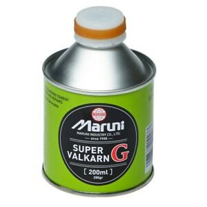 Vulcanizing Cement For Tyre/Tire Repairs 100ml and/or 200ml - Made in Japan