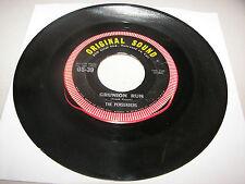 The Persuaders Tijuana Surf / Grunion Run 45 VG Original Sound OS-39 1963