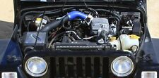 Sprintex Supercharger Kit Jeep-TJ 4.0 {2005-2006}  With tuning.