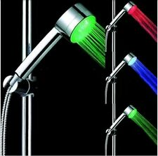 COOL UNUSUAL GADGET GIFT Birthday for Him Her BoysToy Kid Men NEW Shower Head