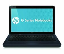 """HP G56 NOTEBOOK 15,6"""" PENTIUM T4500 2,3 GHZ 4GB RAM 320GB HDD - TESTED"""