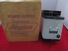 Acopian 5J200 Regulated Power Supply new