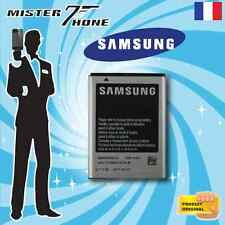 BATTERIE ORIGINE SAMSUNG EB494358VU 1350mAh ORIGINAL BATTERY GALAXY WAVE M S7250