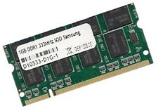 1gb di RAM per Thinkpad x32 x40 memoria marchi 333 MHz Memoria DDR