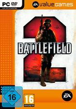 Battlefield 2 (PC Game, 2011, DVD-Box)