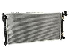 Mazda Factory Radiator NEW 2.0 4 Cylinder 626 Stick Or Automatic 2000 To 2002