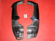 Mercury Cowlings V6 outboard 9744 9745 Lower Motor Covers Cowls Used 135 150 175