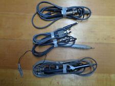 osciloscope probes
