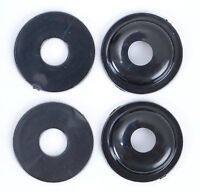 R&G Racing Motorcycle Front/Rear Indicator Spacers/Adaptor Kit ( Round )