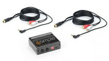Pac PXAUX Universal Factory Radio Aux Input Adapter Module Harness Not Included