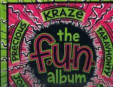 Dance & Electronica Very Good (VG) LP 33 RPM Vinyl Records