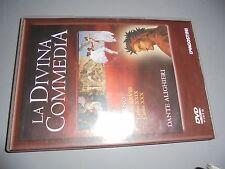 DVD N° 10 LA DIVINA COMMEDIA INFERNO CANTO XXVIII XXIX XXX DANTE ALIGHIERI