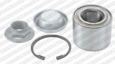 Drivemaster Rear Wheel Bearing Kit for Peugeot 207/208/307/Citroen C3/4