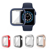 40/44mm Protective Case Watch Case Cover Durable For Apple Watch Series 3/4/5/6