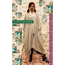 """TINA GIVENS """"CLARA KAFTAN"""" Sewing Pattern"""