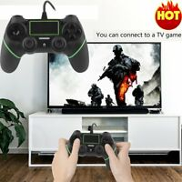 New Wired Game Controller For Microsoft Xbox One Fast Free Shipping PS4 -QC