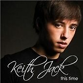 Keith Jack - This Time (2008)