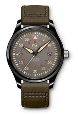 IWC Pilot Mark XVIII Top Gun Miramar Gents Watch IW324702 - RRP £4690 - NEW