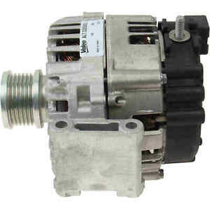 Valeo 439885 Alternator 250 Amp For Mercedes-BenzSprinter 2500 3500 2.1L L4