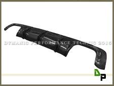 E Style Carbon Fiber Rear Diffuser For BMW E39 M5 1996-2003 Only