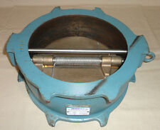 """Nibco KW900W-LF 10"""" Twin Disk Check Valve Wafer Style NEW"""