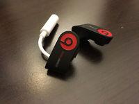 Beats Mini Bluetooth Amplifier 4 In/On Ear Headphones -Motorcycle Helmet Biking