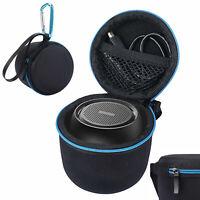 For Anker SoundCore Mini Bluetooth Speaker Bag Travel Carry Handle EVA Hard Case