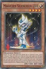 ♦Yu-Gi-Oh!♦ Magicien Silencieux LV4 (Silent Magician) : DPRP-FR019 -VF/COMMUNE-