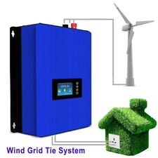2000 watt wind grid power inverter