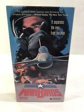 Warbirds VHS Video