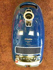 Miele Marin C3 Complete Canister Vacuum Cleaner - HEPA Filtration - photo