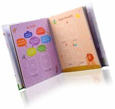 Baby Memory Book And Journal - First 5 Years - 72 Pages -100 Ph. Free Shipping