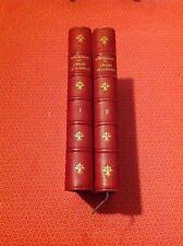 Dom Jacobus - L'Eglise et la Morale - 1858 - 2 volumes - B16