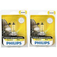 Philips High Beam Headlight Light Bulb for Ford Fusion Focus Escape pr